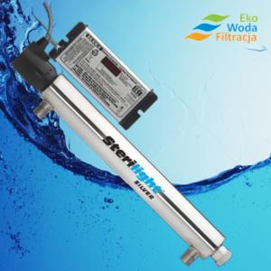 urządzenie do dezynfekcji wody