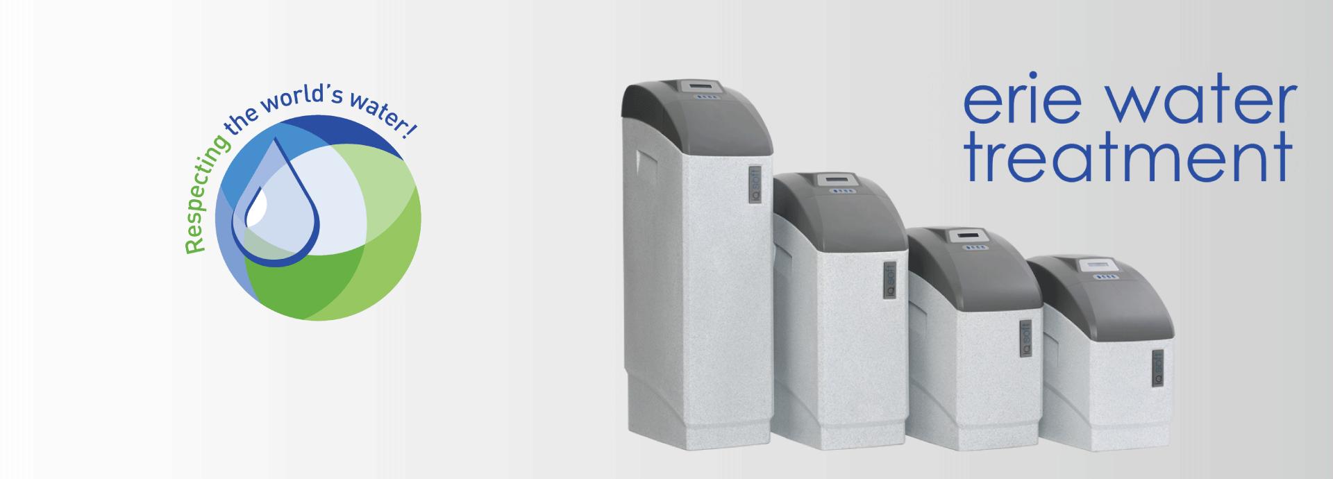 Oryginał Stacje uzdatniania wody przemysłowej – systemy zmiękczania - EWF NZ58